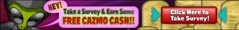 Free cazmo cash