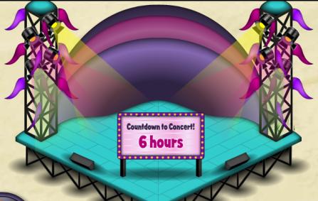 jordins concert beach