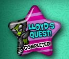 Lloyds quest